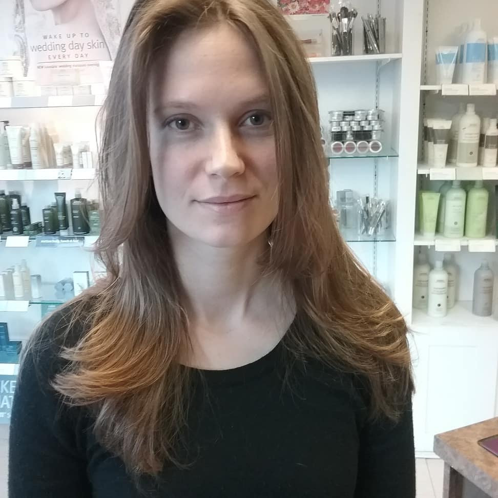 Blowdry, blowout, haircut, brooklyn salon