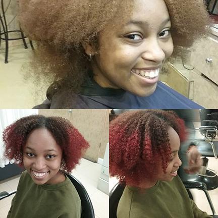 House Of Hair Salon & Spa